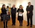 Veszely Ferenc és Veszely Beáta kiállítása