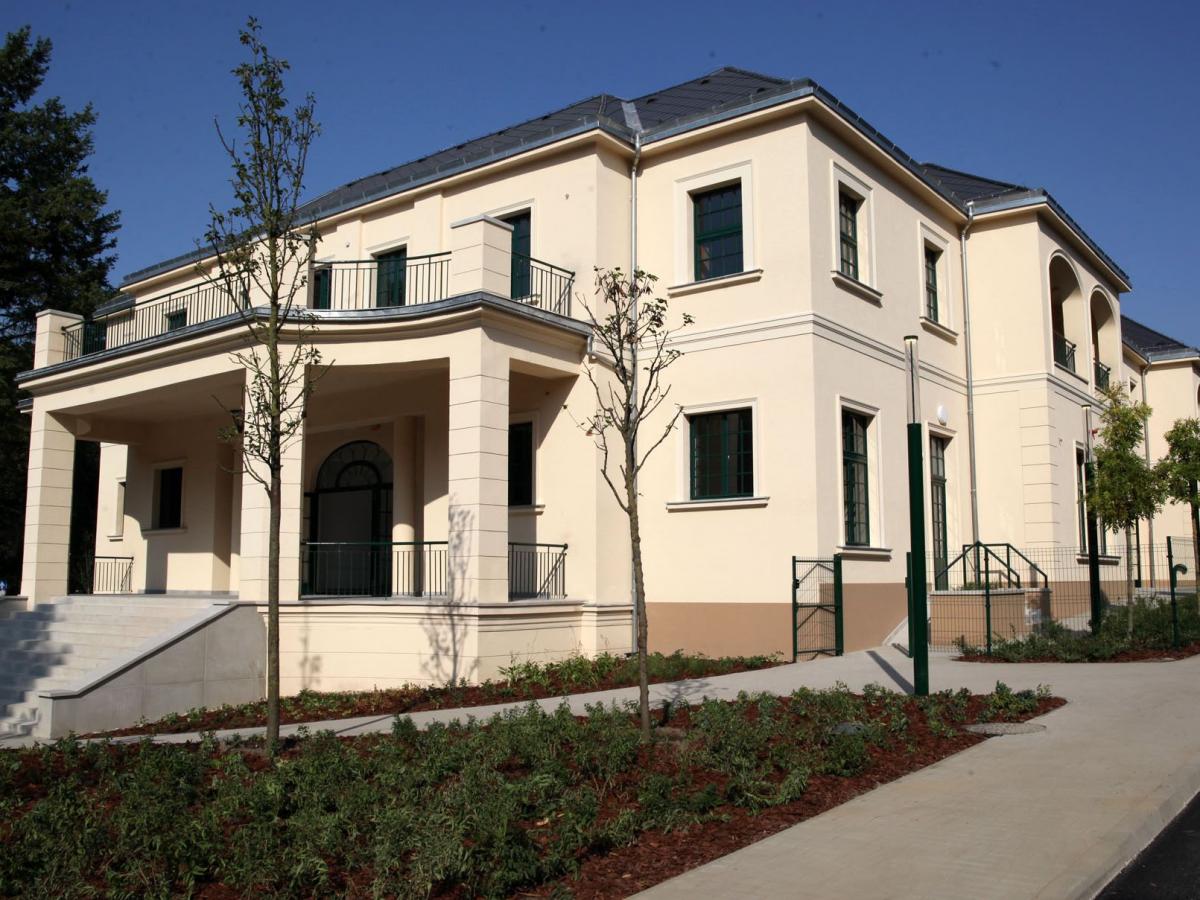 Felavatták a zugligeti általános iskola új épületét