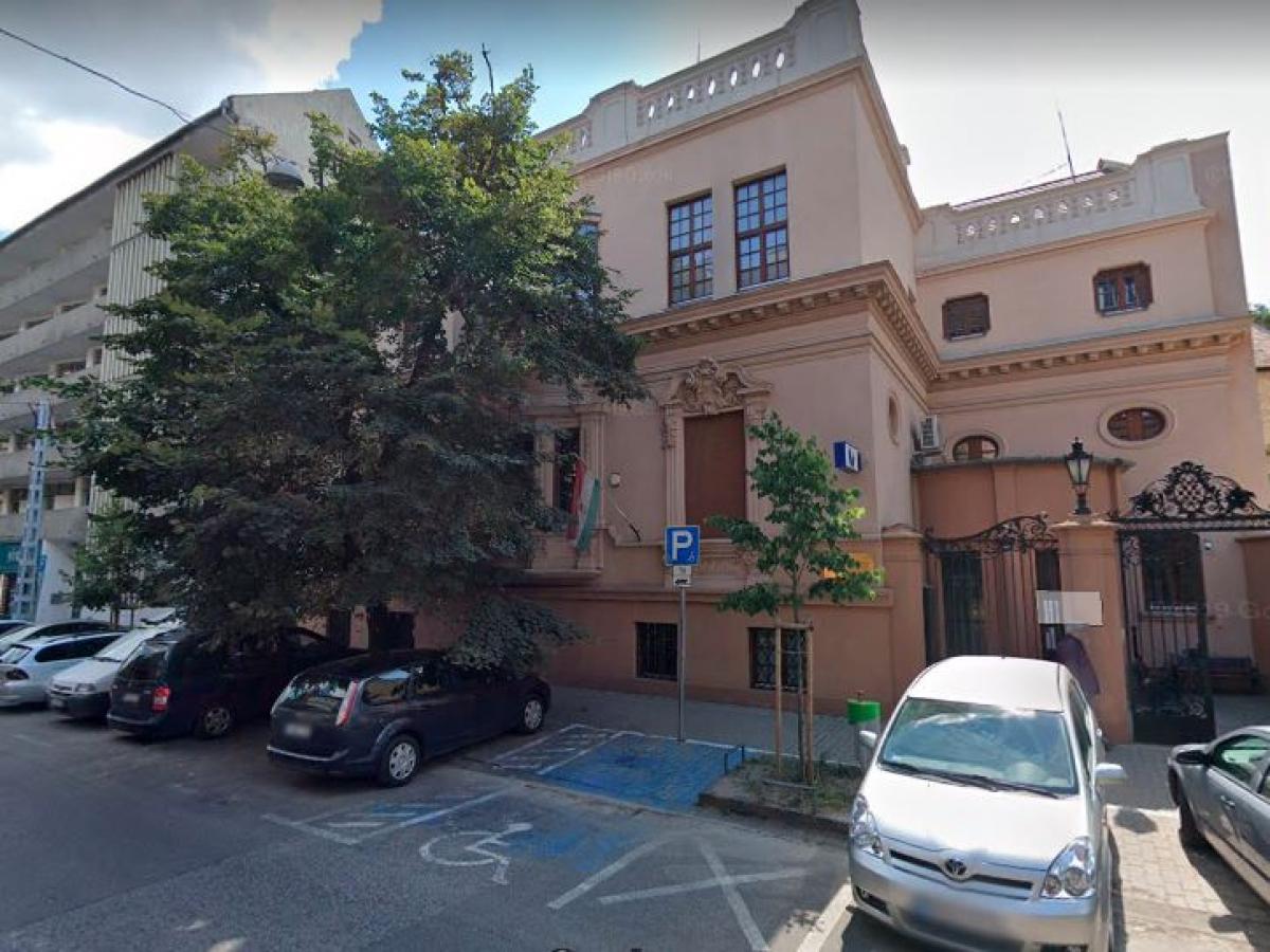 Ötmilliárd forintból újulhat meg a Semmelweis Egyetem két klinikája